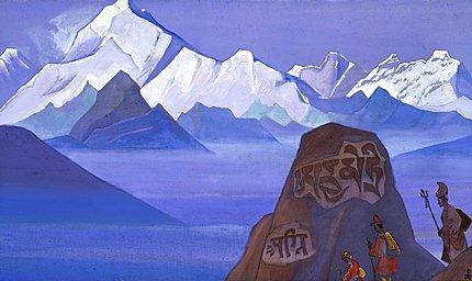 Camino a Lhasa