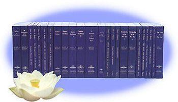 Los Libros Azules