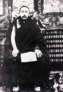 El Noveno Panchen Lama