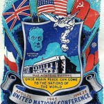 La Conferencia de San Francisco y las Naciones Unidas